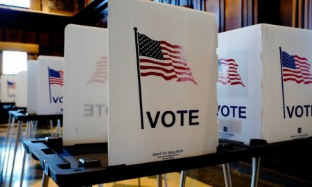 No voting system deleted or lost votes in U.S. election