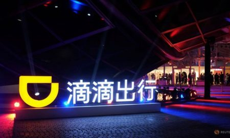 Didi Chuxing, BYD roll out customized vans for ride-hailing service