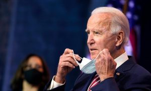 After Trump, Europe aims to show Biden it can fight for itself