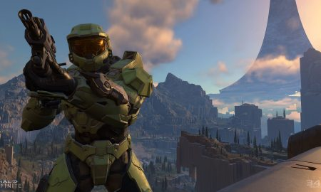 Halo Infinite is skipping The Game Awards, but a high level update is coming soon