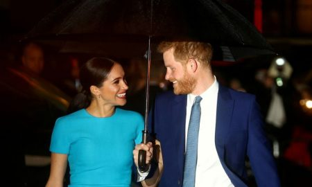 Duchess Meghan sought advice from senior royals before writing letter to father