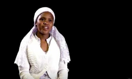 Stateless young woman breaks barrier for Shona community at Kenya university