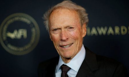 French court rules against Clint Eastwood testifying in train attack trial