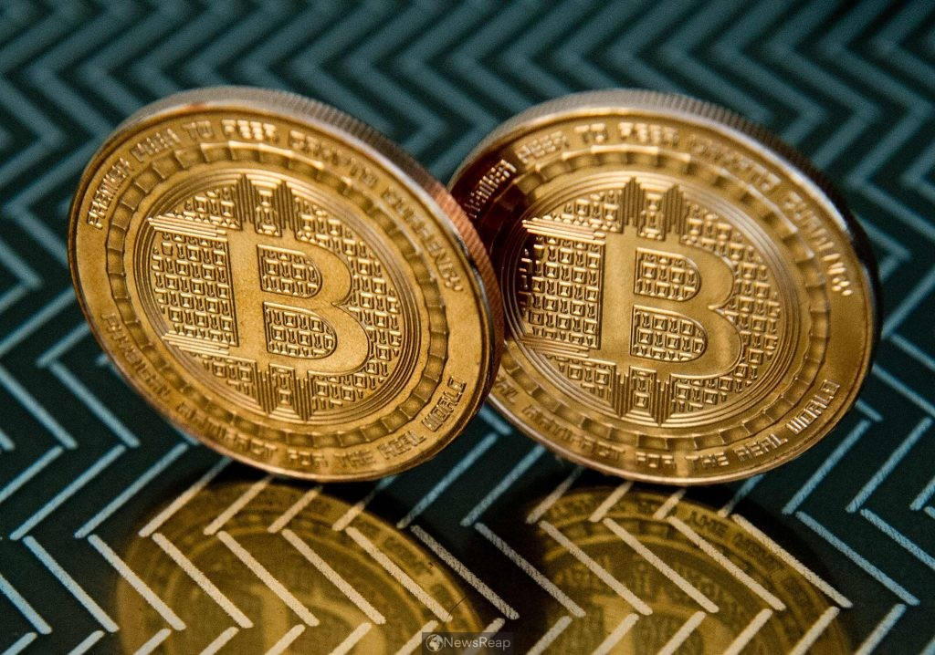 Another bitcoin bubble? This time it's different, backers hope