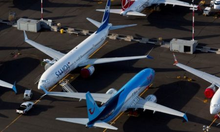 Too soon to let Boeing 737 MAX fly again, say families of Lion Air crash victims