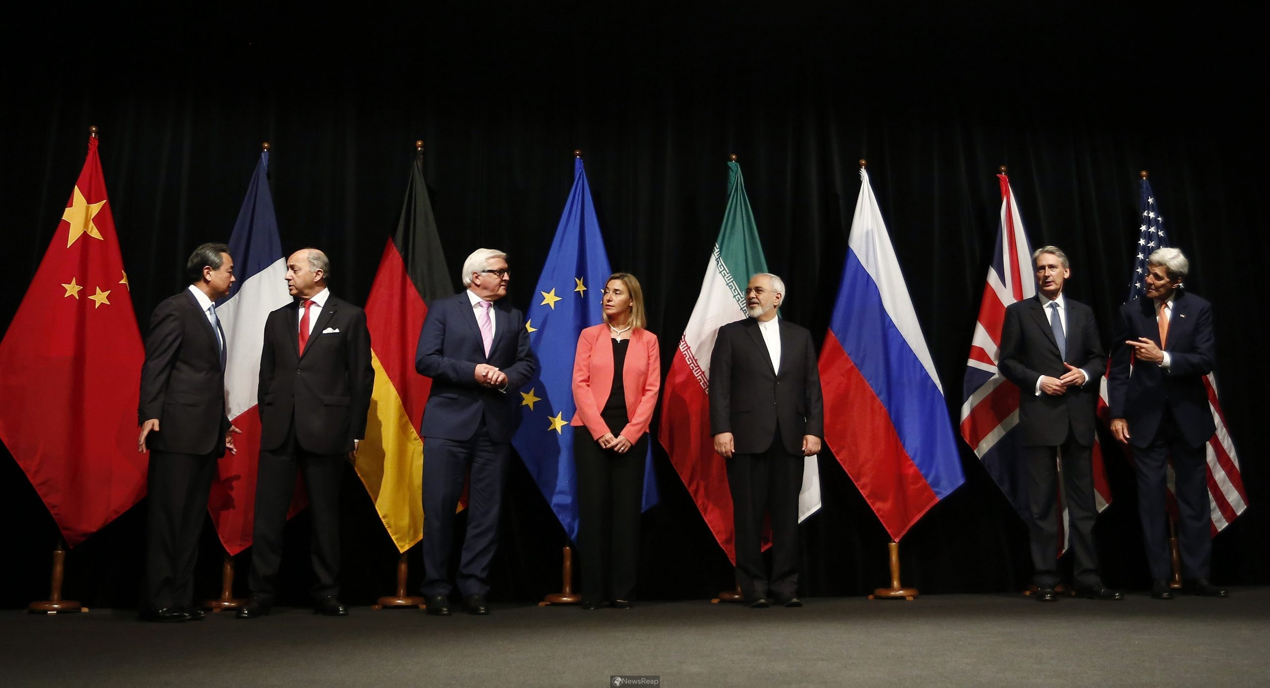 U.S.'s Coons would back resuming Iran nuclear deal, with caveats