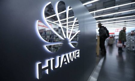 Smelling blood, Huawei's Chinese mobile rivals look to capitalise on its U.S. woes