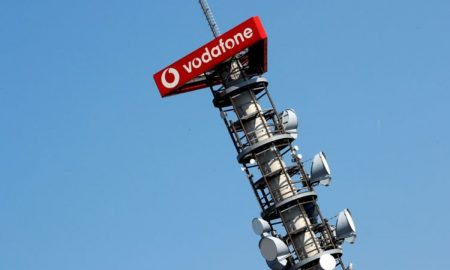 Vodafone hit by three-hour mobile network outage in Germany