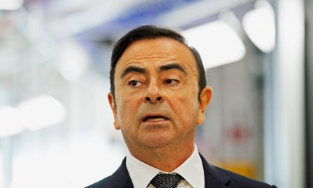 Japan criticises U.N. finding that Nissan's Ghosn was detained unfairly