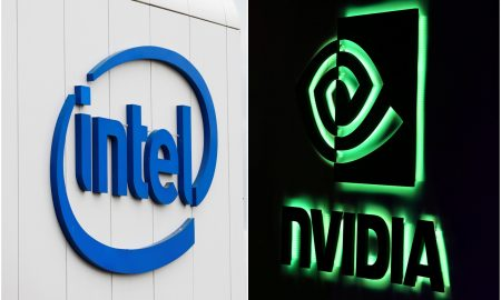 U.S. lawmakers ask Intel, Nvidia about sale of tech to China used against Uighurs