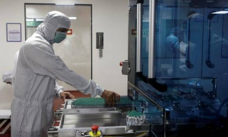 Not without India: World's pharmacy gears up for vaccine race