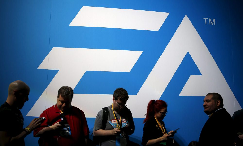 Electronic Arts outbids Take-Two with $1.2 billion deal for Codemasters
