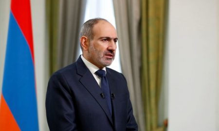Armenia opposition calls for Dec. 22 strike to demand PM's exit over ceasefire deal