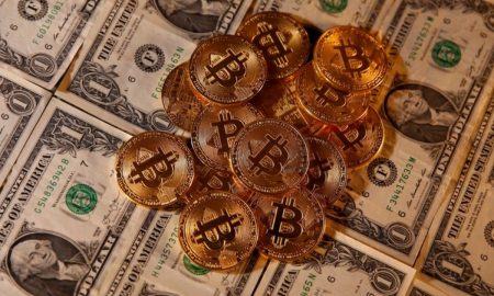 How American investors are gobbling up booming bitcoin