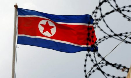 Mysterious N.Korea site may be building nuclear components, report says