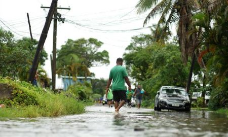 Fiji says two dead as powerful cyclone tears across Pacific nation
