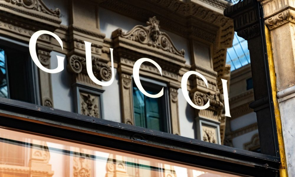Gucci joins Alibaba's luxury e-commerce site to woo Chinese consumers
