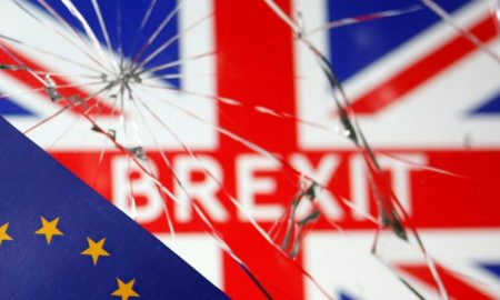 UK hangs tough on sovereignty as Brexit trade talks near climax