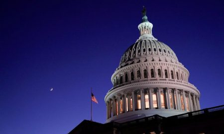 U.S. Congress to meet Sunday to vote on COVID-19 relief, spending package