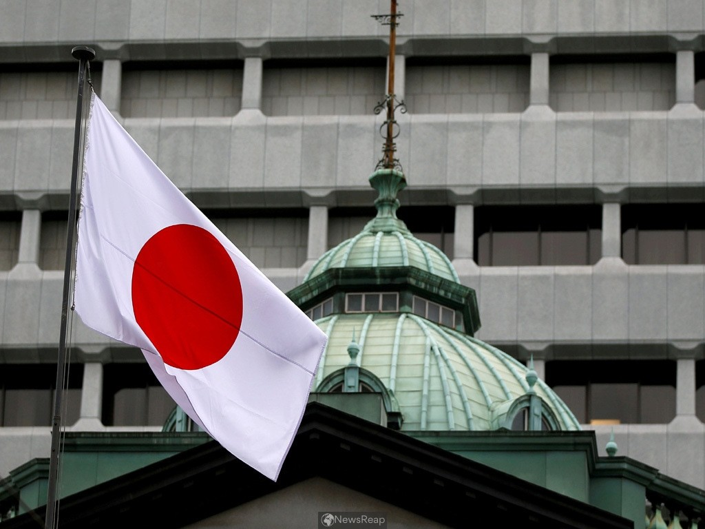Japan to ban entry of non-Japanese from UK due to coronavirus mutation