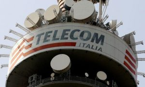 Telecom Italia to retain Nokia as supplier, curbing Huawei's share of 5G radio network