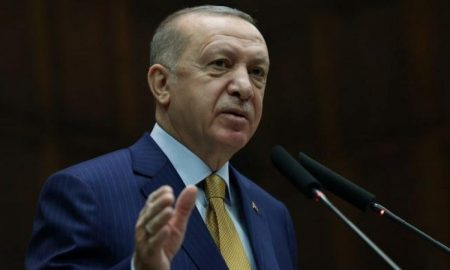 Turkey debates law that would increase oversight of NGOs