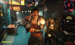 Investors take legal action over Cyberpunk 2077's alleged false and/or misleading statements