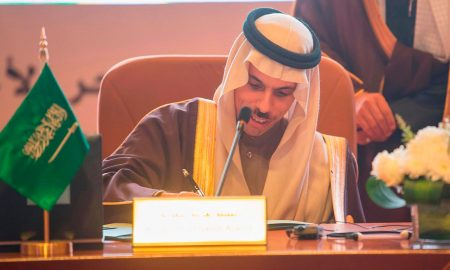 Gulf states must be consulted in US nuclear deal with Iran, says Saudi Arabia