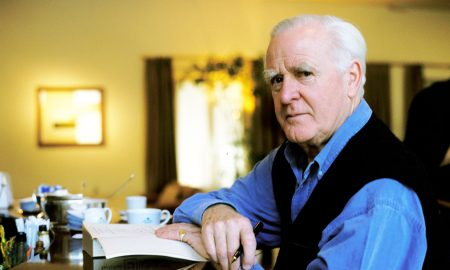 John le Carre, author of Tinker Tailor Soldier Spy, dies aged 89