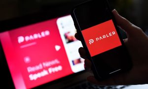 Google suspends Parler social networking app from Play Store; Apple gives 24-hour warning