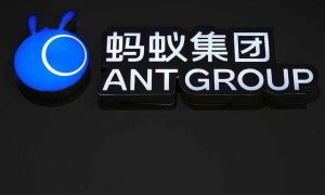 Chinese regulators to push tech giants to share consumer credit data