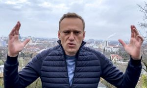 Russia is my country: Despite risks, Kremlin critic Navalny to fly home