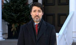 Canada's Trudeau wants to serve for number of more years, rules out vaccine passports