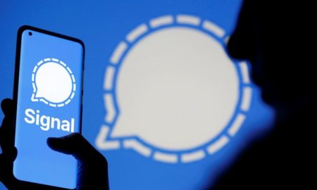 Signal sees unprecedented growth after WhatsApp controversy