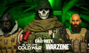 How to make your Call of Duty stats public in Warzone & Black Ops Cold War