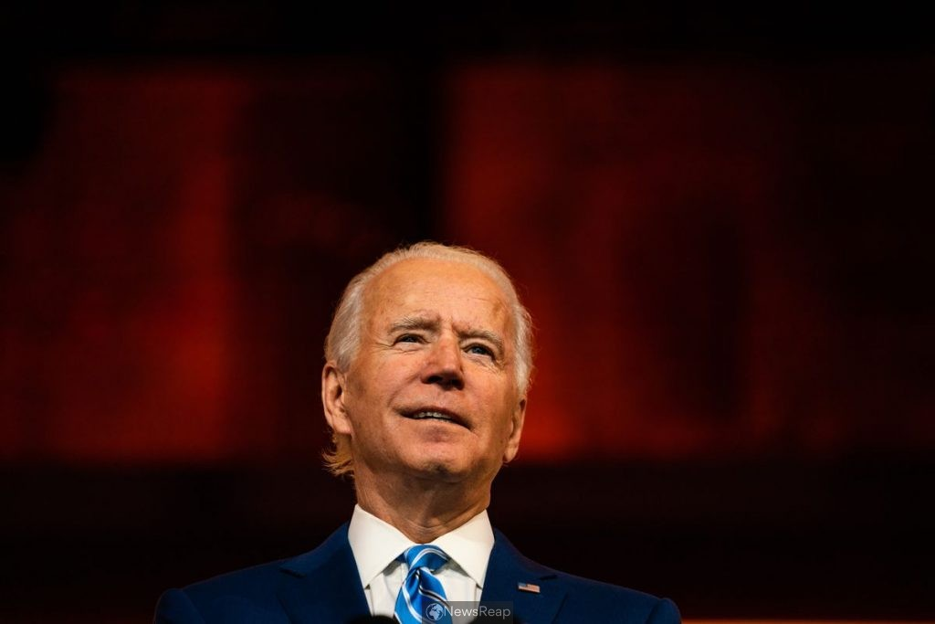 Biden will wait for recommendation on sharing secrets with Trump