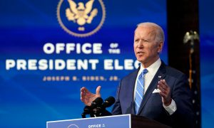 Biden plans roughly a dozen Day One executive actions