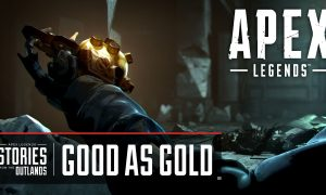 How to watch Apex Legends Stories from the Outlands: Good as Gold