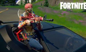 Fortnite leak reveals more classic vehicles returning soon