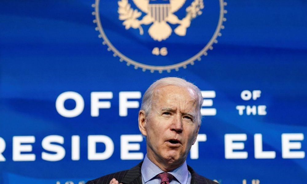 Biden eyes ex-Obama staff to tackle Big Tech and other antitrust issues