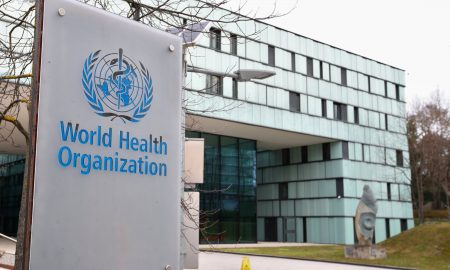 Pandemic could be WHO's Chernobyl moment for reform