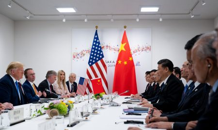 China imposes sanctions on 28 Trump-era officials including Pompeo