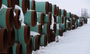 Biden to revoke KXL pipeline permit in blow to Canada's oil sector