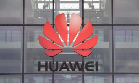 Huawei founder praises U.S. tech in first word from company since Biden inauguration