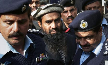 Pakistan arrests alleged militant group leader Zaki ur Rehman Lakhvi on terrorism financing charge
