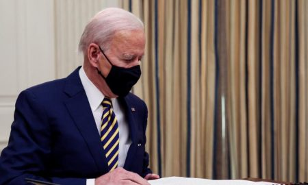 U.S. to reverse Trump's draconian immigration policies, Biden tells Mexican president