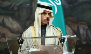 Saudi Arabia expects excellent relations with Biden administration