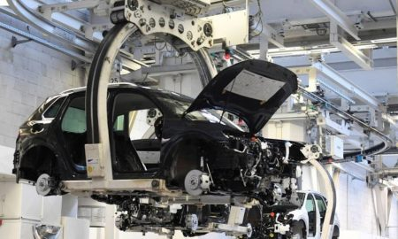 Germany urges Taiwan to help ease auto chip shortage