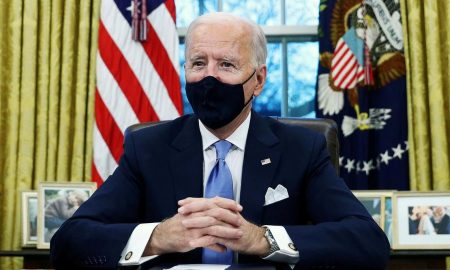 We can't wait: Biden to push U.S. Congress for $1.9 trillion in COVID-19 relief