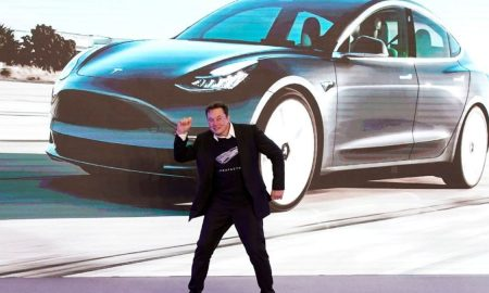 Tesla's report could trigger $7 billion payout to Musk